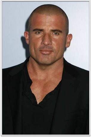 Dominic Purcell Blade Trinity Dracula Actor